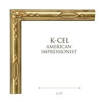 """K-CEL   2 1/2"""""""