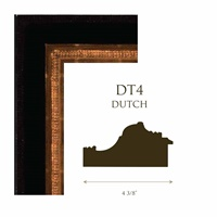 "DT4 | 4 3/8"""