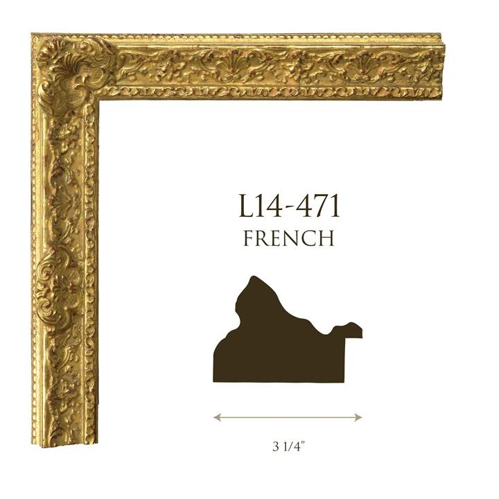"L14-471 | 3 1/4"""